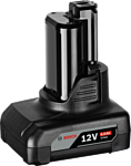 Bosch GBA 12V 6.0Ah Professional
