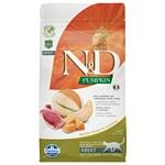 Farmina (0.3 кг) N&D Grain-Free Feline Pumpkin Duck