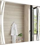 Vigo Зеркало Elen Luxe 800