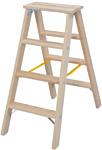 Krause Stabilo 818218 2x4 ступени