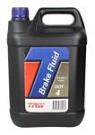 TRW Brake Fluid DOT4 5л
