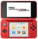 Nintendo New 2DS XL Pok Ball Edition