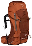 Osprey Aether 60 orange (outback orange)