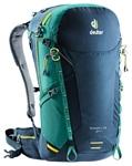 Deuter Speed Lite 24 blue/green (navy/alpinegreen)