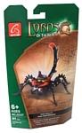 Ausini Lord of the Realm 25337 Робот-скорпион