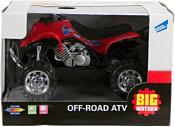 Big Motors Квадроцикл 6297-17