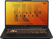 ASUS TUF Gaming A17 FA706II-H7066