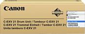 Аналог Canon C-EXV 21C (0457B002)