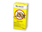 MKDS Крысиный яд Mauzer 200г