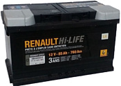 Renault Hi-LIFE (85Ah) 7711419085