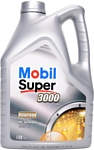 Mobil Super 3000 X1 5W-40 5л