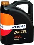 Repsol Diesel Turbo THPD MID SAPS 15W-40 5л