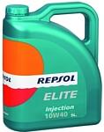 Repsol Elite Injection 10W-40 4л