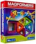 Magformers Rainbow 63069 14
