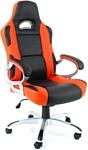 Euston Racer (оранжевый/черный)