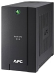 APC by Schneider Electric Back-UPS BC650-RSX761