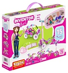 ENGINO Inventor Girl IG15
