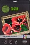 CACTUS хлопковый A3 300 г/кв.м. 10 листов (CS-СA426010)