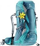 Deuter Futura Pro 40 SL blue (arctic/petrol)