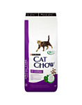 CAT CHOW Special Care Hairball Control (15 кг)