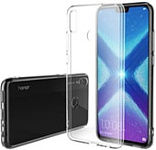Case Better One для Huawei Honor 8X (прозрачный)