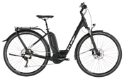 Cube Touring Hybrid Pro 500 Easy Entry (2019)