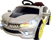 RiverToys BMW O002OO VIP (серебристый)