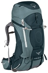 Osprey Ariel 55 grey (boothbay grey)