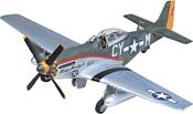 Revell Американский истребитель P-51D Mustang