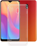 Case Better One для Xiaomi Redmi 8A (прозрачный)