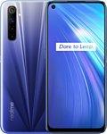 Realme 6 4/128GB (международная версия)