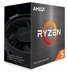 AMD Ryzen 5 5600X (AM4, L3 32768Kb)
