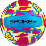Spokey Malibu 927681 (5 размер, голубой/розовый)
