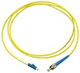 Patch cord Simplex LC - FC 3 м