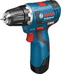 Bosch GSR 10,8 V-EC (06019D4000)
