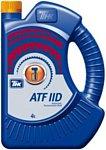ТНК ATF IID 4л