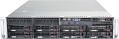 Supermicro SuperServer (SYS-5028D-TRF)