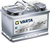 VARTA SILVER Dynamic AGM E39 570901076 (70Ah)