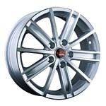 LegeArtis SNG15 6.5x16/5x112 D66.6 ET39.5 Silver
