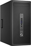HP ProDesk 600 G2 Microtower (P1G51EA)