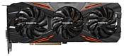 GIGABYTE GeForce GTX 1080 1721Mhz PCI-E 3.0 8192Mb 10010Mhz 256 bit DVI HDMI HDCP