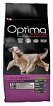 OptimaNova Adult Dog Medium Chicken & Rice (12 кг)