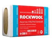 Rockwool Акустик Ультратонкий 27 мм