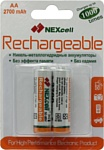 Nexcell AA-2700-2