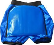 Тяни-Толкай Ice Shorts 1 (XS, синий)