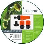 """Cellfast Economic (1/2"""", 20 м) 10-100"""