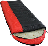 BalMax Alaska Camping Plus -15 Red/Black