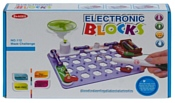 Ningbo Union Vision Electronic Blocks YJ188170490 Лабиринт