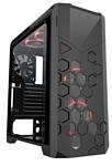 Formula V-LINE 6000-RGB w/o PSU Black