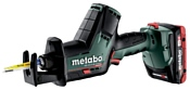 Metabo SSE 18 LTX BL Compact (602366800)